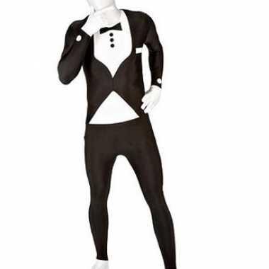 Morphsuit pak net pak zwart